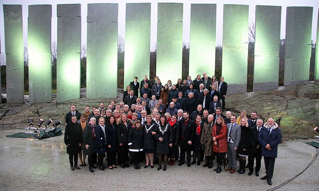 fakta om sogn og fjordane Stavanger